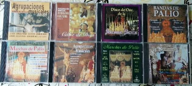 Imagen 8 CD de Semana Santa