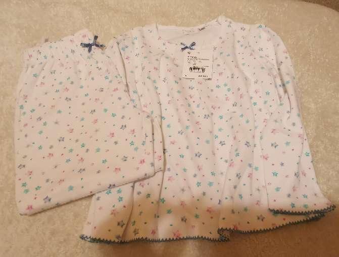 Imagen Pijama, talla 4