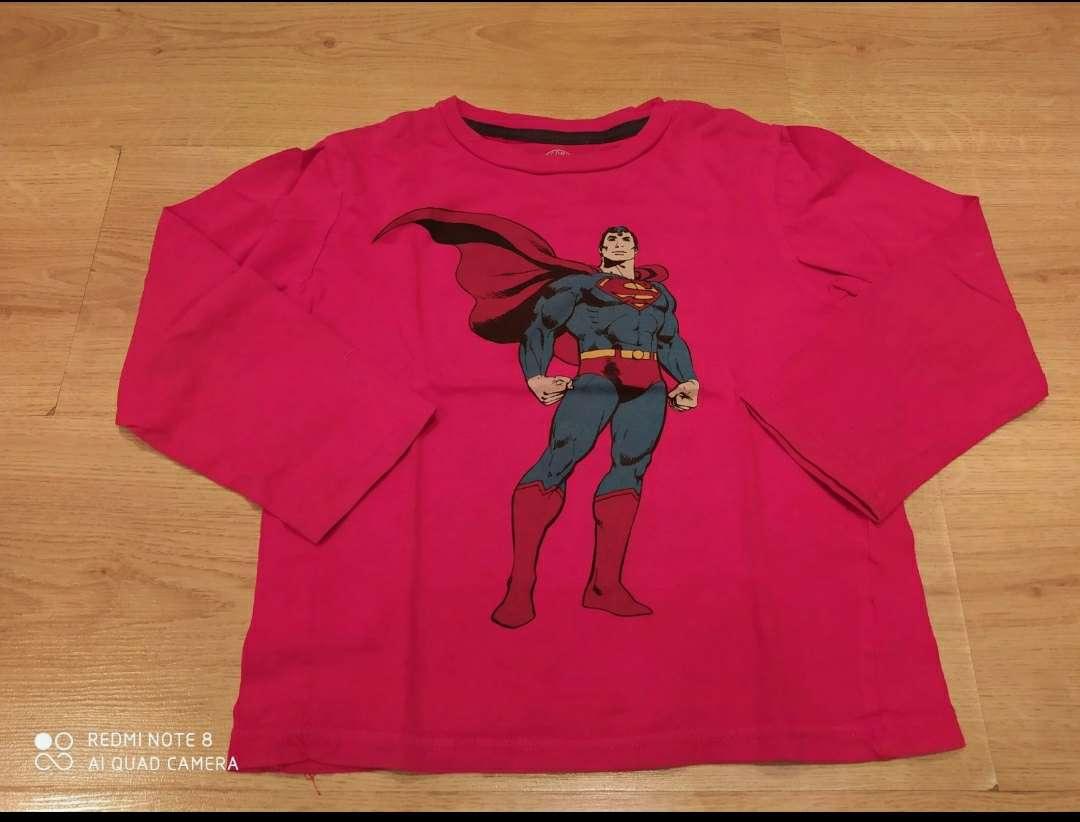 Imagen producto Camiseta Superman 5 años 1