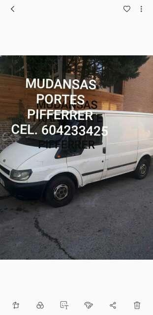 Imagen Mudansas y Transporte  EnTodo Madrid