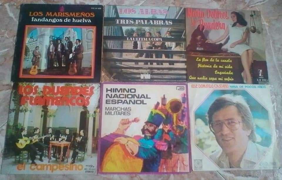 Imagen producto Discos vinilos Singles  9