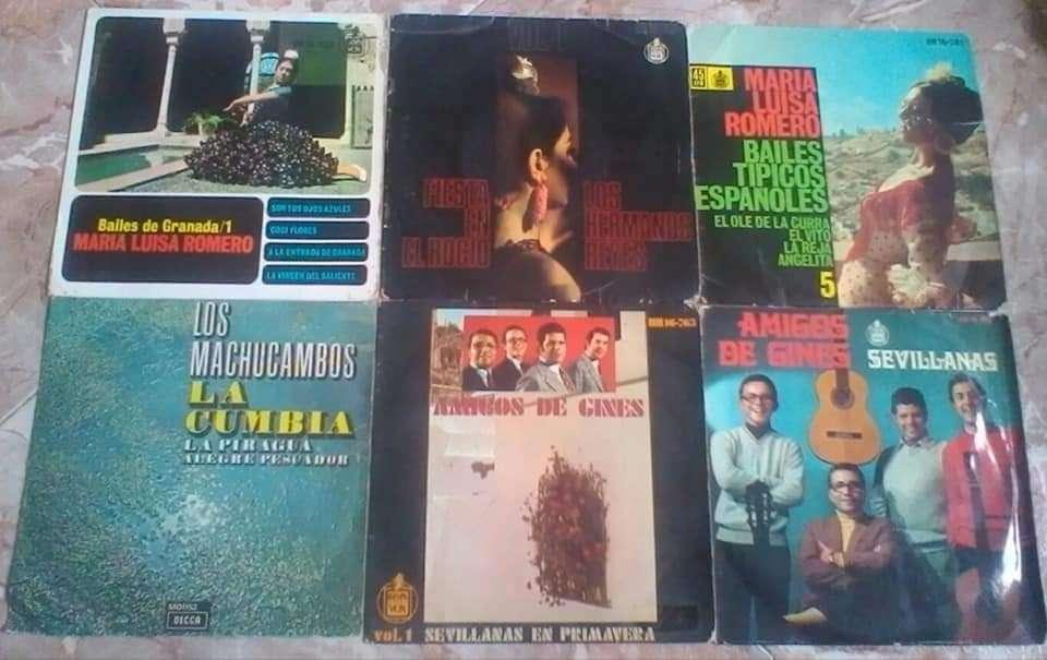 Imagen producto Discos vinilos Singles  3