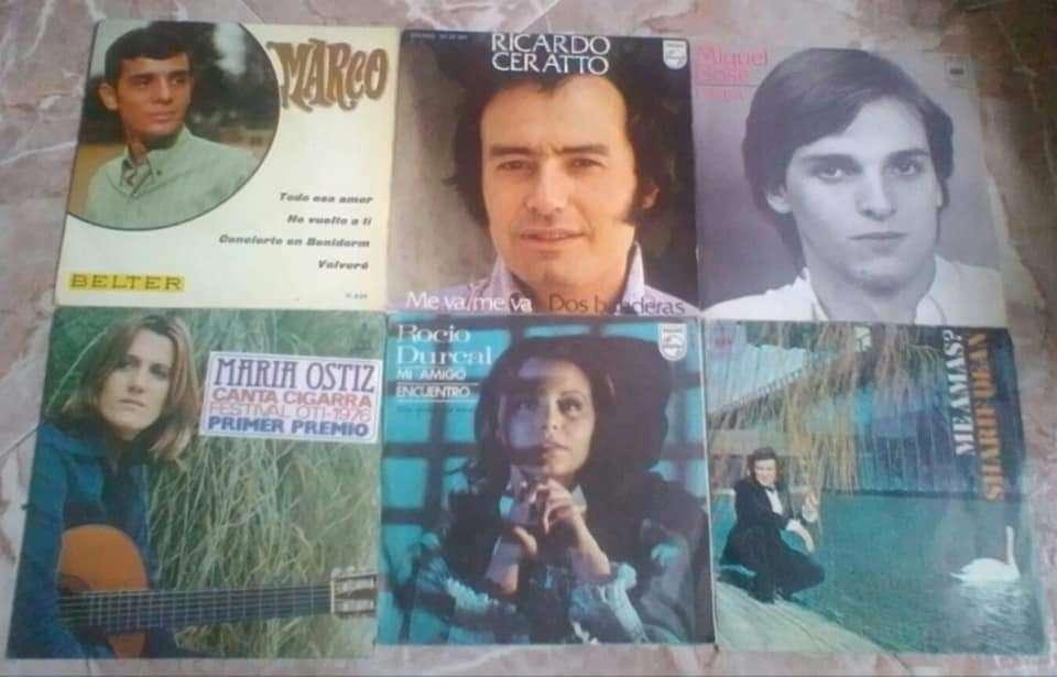 Imagen producto Discos vinilos Singles  8