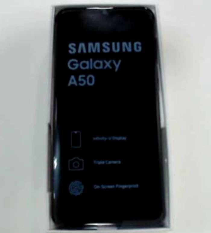 Imagen Samsung Galaxy A50 128gb