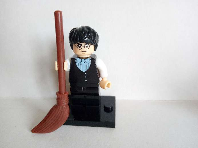 Imagen Harry Potter. Nuevo