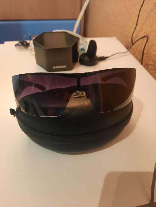 Imagen gafas muy bonitas emporio armani