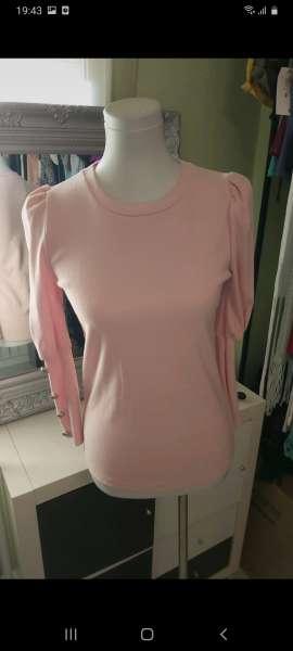Imagen camiseta rosa