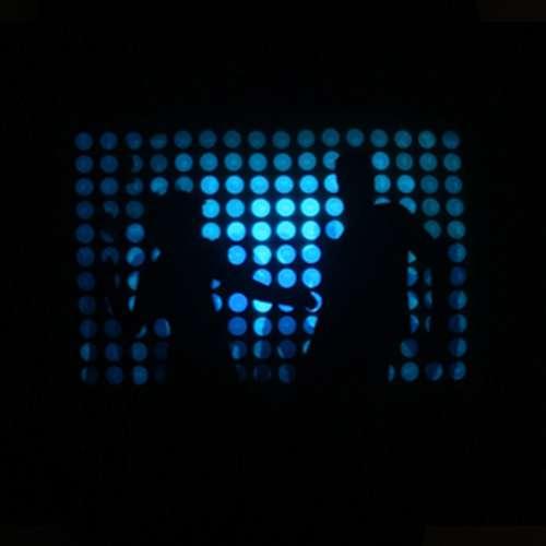 Imagen producto Camisetas iluminadas y musicales 3