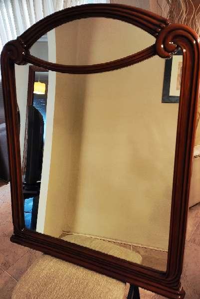 Imagen producto Espejo antiguo 2