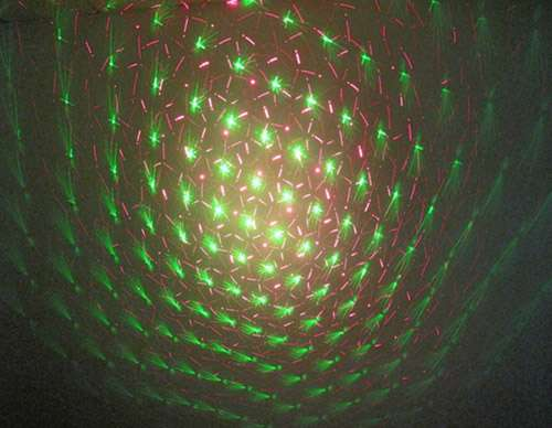 Imagen producto Altavoz discoteca inalambrico con laser para bailar 5