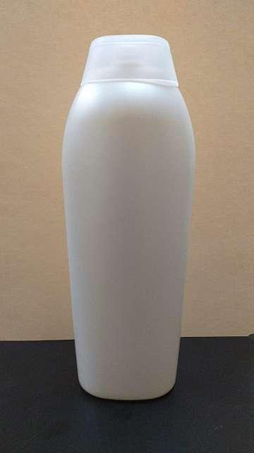 Imagen variedad de envases para shampoo
