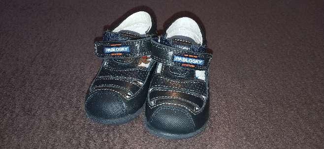 Imagen producto Zapatos bebé 6