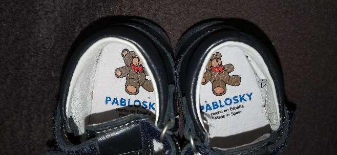 Imagen producto Zapatos bebé 5