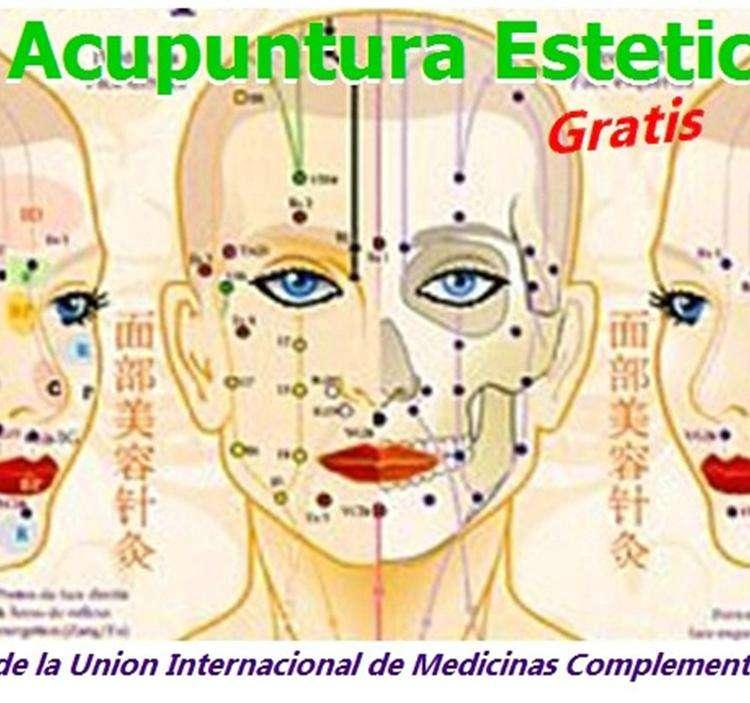 Imagen curso de acupuntura Estética