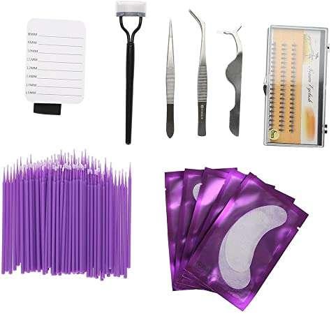 Imagen Distribuidores de productos para extenciones de pestañas