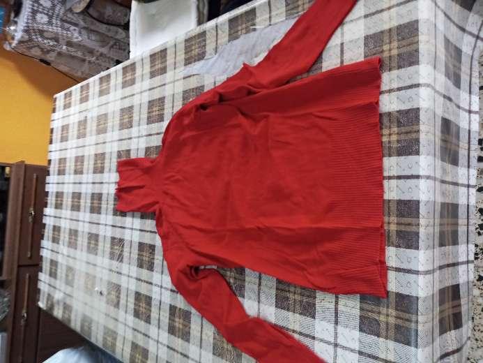 Imagen jersey rojo
