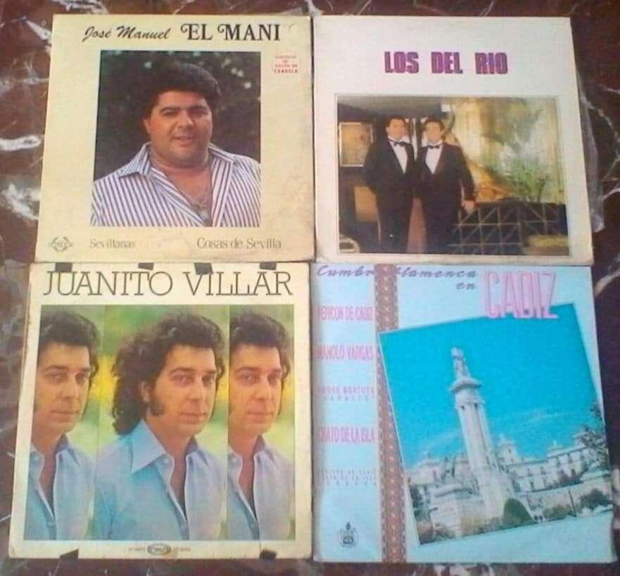 Imagen producto Discos vinilos LP  6