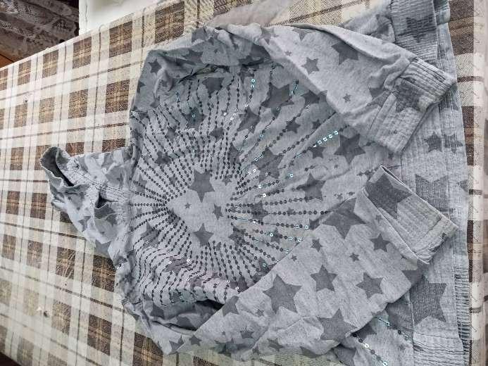 Imagen jersey gris