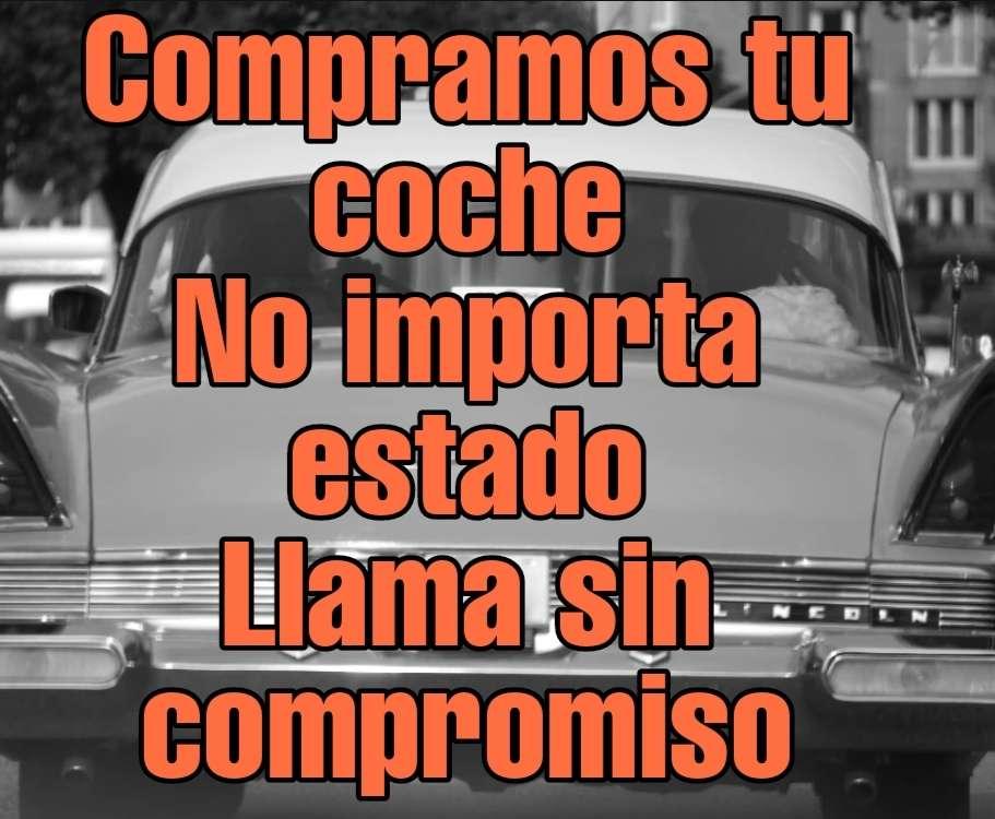 Imagen Compro tu coche
