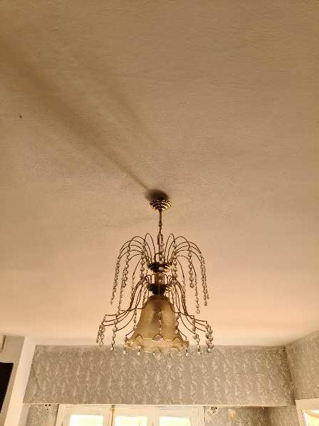 Imagen producto Lote cuatro lamparas vintage 5