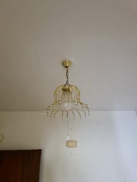 Imagen producto Lote cuatro lamparas vintage 7
