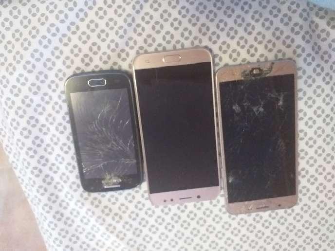 Imagen Samsungs Rotos