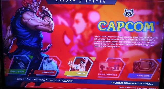 Imagen producto Máquinas arcade 2