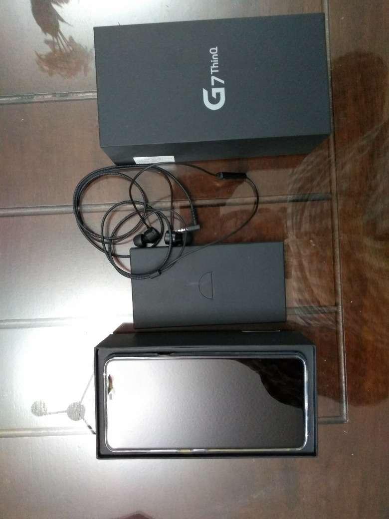 Imagen LG G7 ThinQ