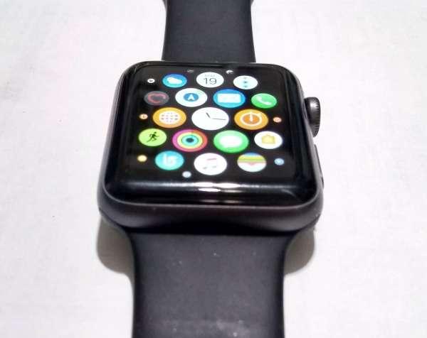 Imagen Apple Watch Series 2