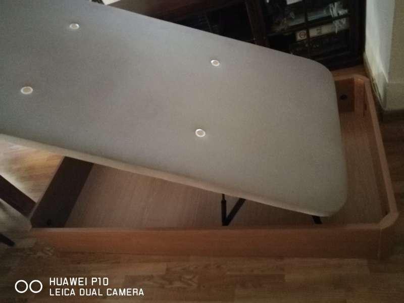 Imagen producto Canapé 100€+colchón de regalo si interesa 6