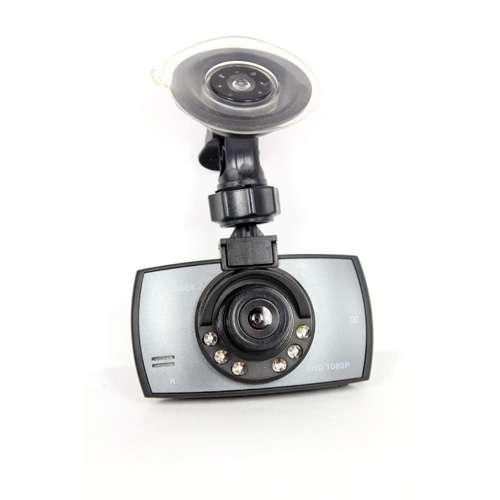 Imagen Camara para coche hd con monitor