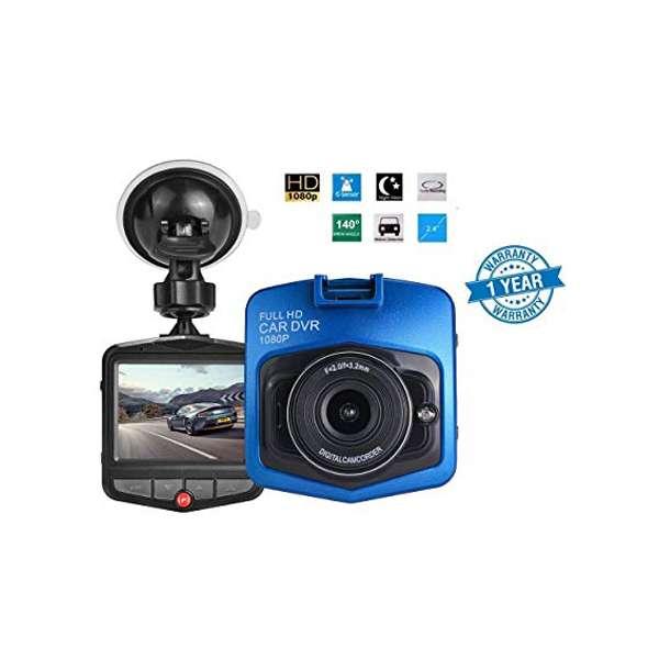 Imagen Video camara para coche HD con monitor