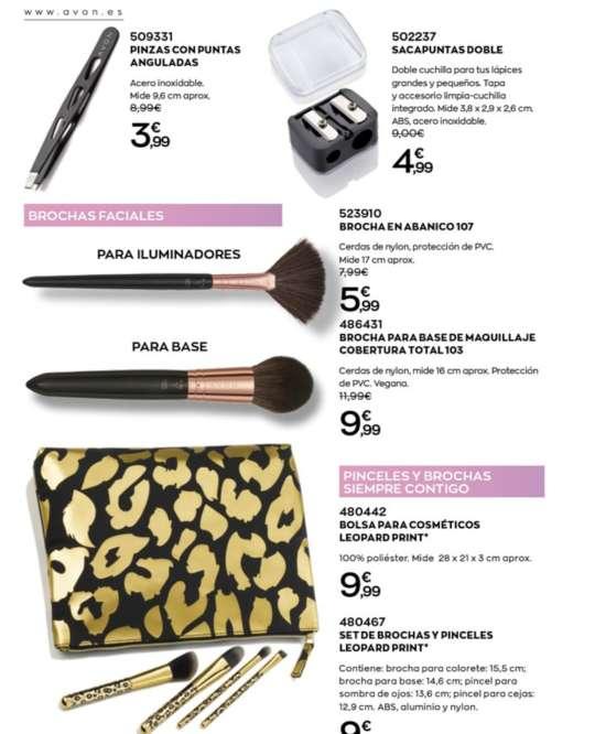 Imagen producto Labiales,  maquillaje y bases  8