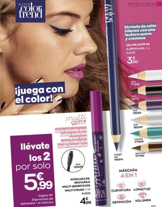 Imagen producto Labiales,  maquillaje y bases  5
