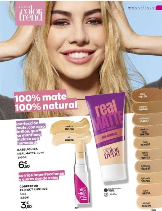 Imagen producto Labiales,  maquillaje y bases  2
