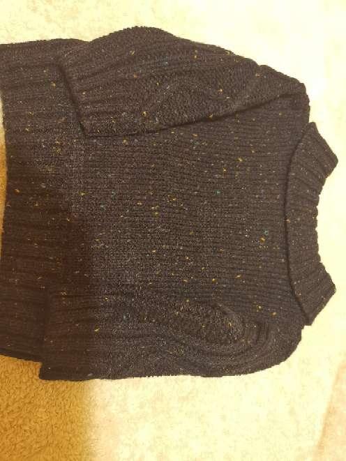 Imagen producto Jersey, talla 3-6 meses  3