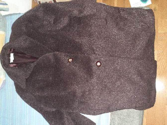 Imagen abrigo talla 50
