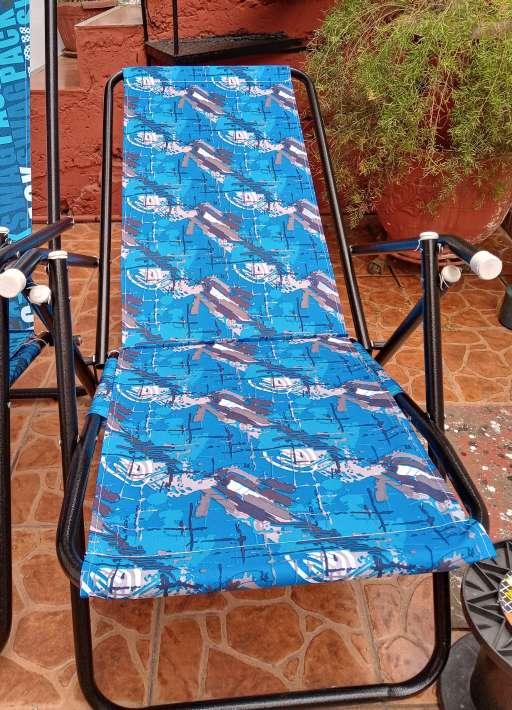 Imagen producto Sillas perezosas y mecedoras 4