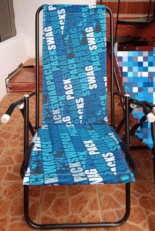 Imagen producto Sillas perezosas y mecedoras 3