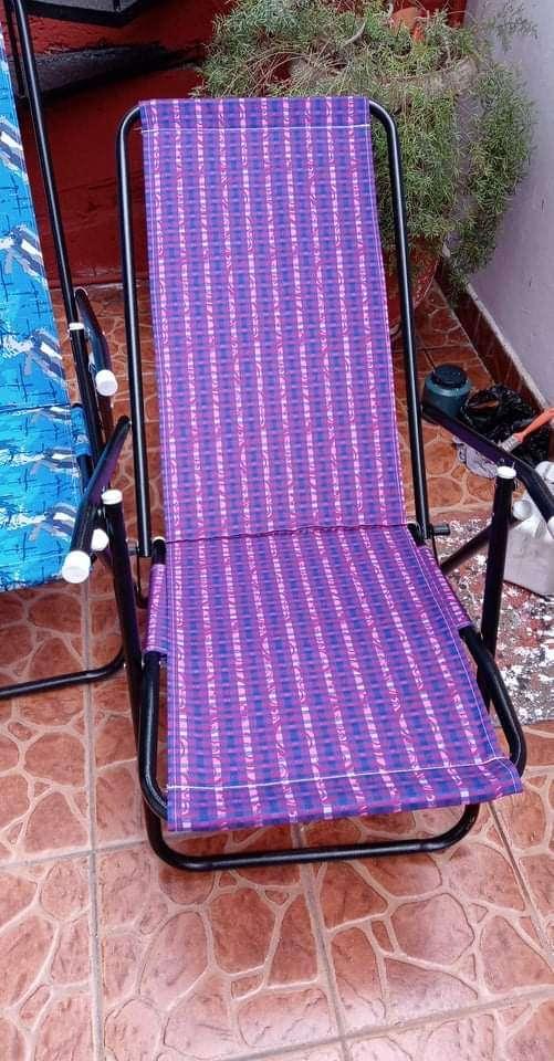Imagen producto Sillas perezosas y mecedoras 5