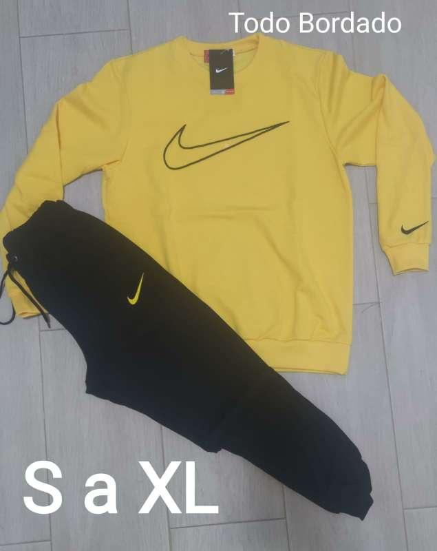 Imagen producto Chándal Nike unixex  4