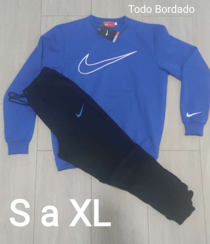 Imagen producto Chándal Nike unixex  5