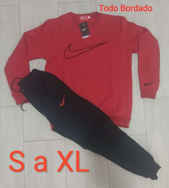 Imagen producto Chándal Nike unixex  3