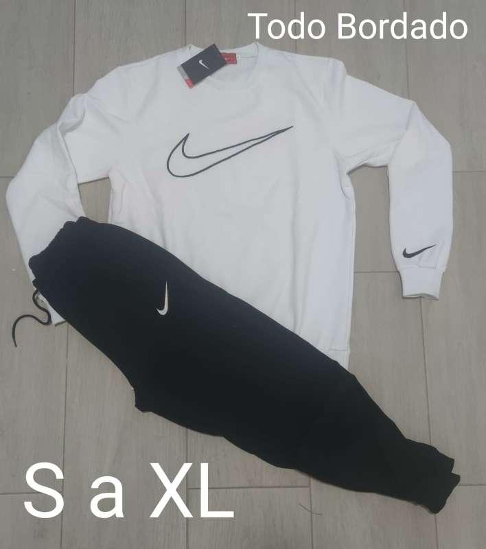 Imagen producto Chándal Nike unixex  2