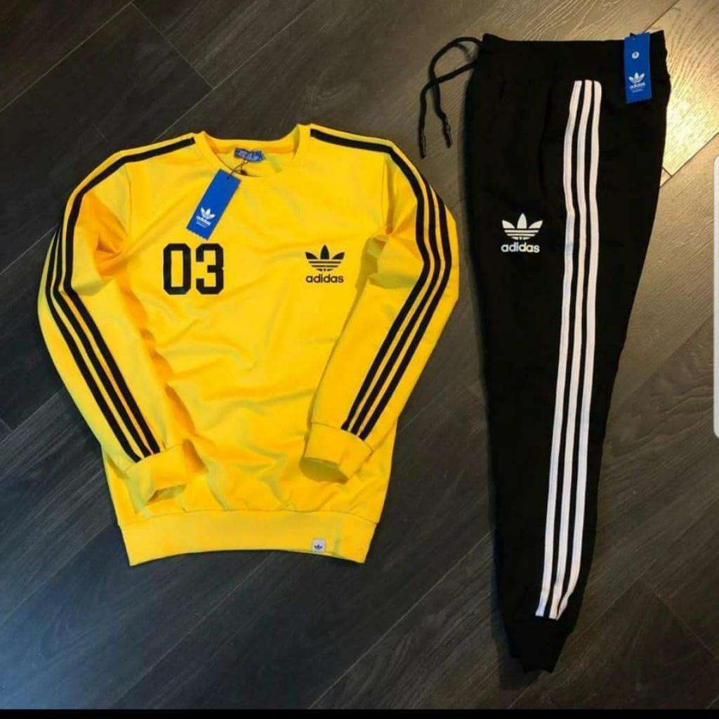 Imagen producto Chándal Adidas hombre 8
