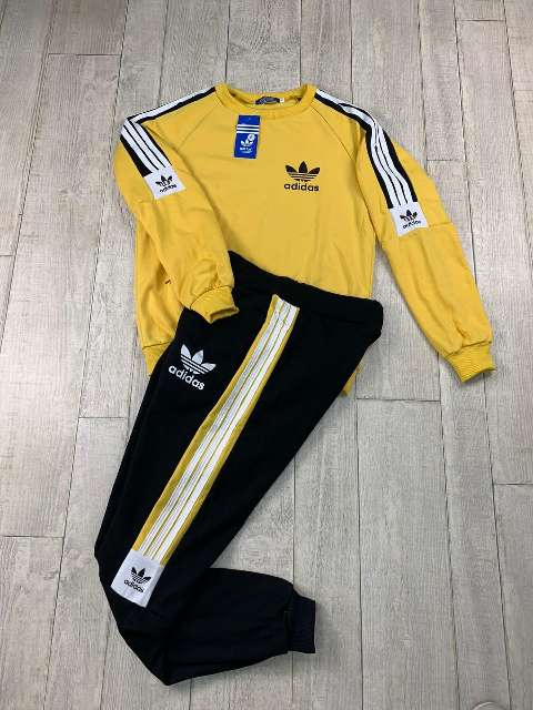 Imagen producto Chándal Adidas hombre 4