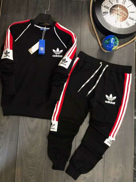 Imagen producto Chándal Adidas hombre 2