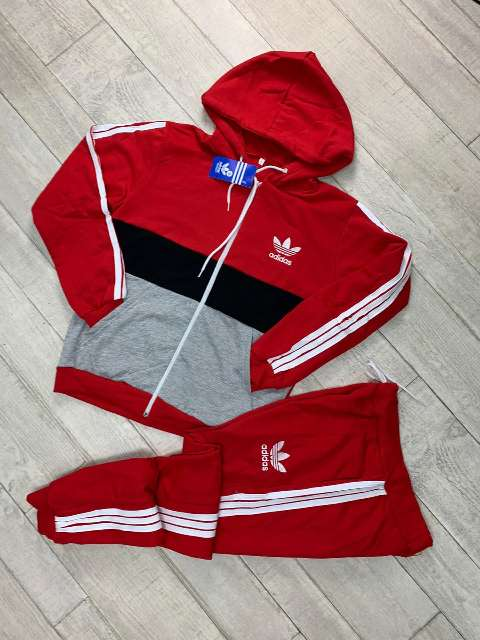 Imagen producto Chándal Adidas hombre 5