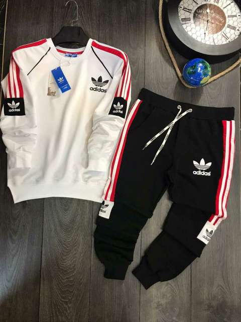 Imagen producto Chándal Adidas hombre 7