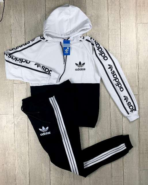 Imagen producto Chándal Adidas hombre 6